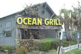 Ocean Grill Restaurant. This link opens new window.